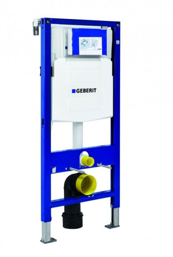 Geberit Duofix UP100 H112 standaard inbouwreservoir