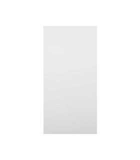 Glanzend Wit 30x60 Gerectificeerd