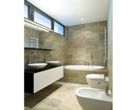 Badkamer plafonds