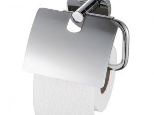 PRO 2000 toiletrolhouder met klep
