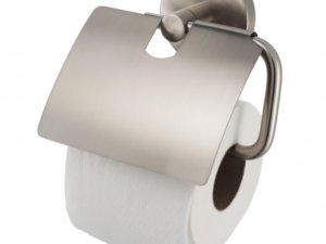 PRO 2500 toiletrolhouder met klep