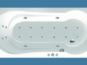 Whirlpool basic 3