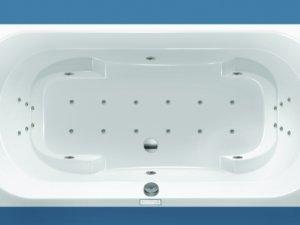 Whirlpool premium 3 luxe