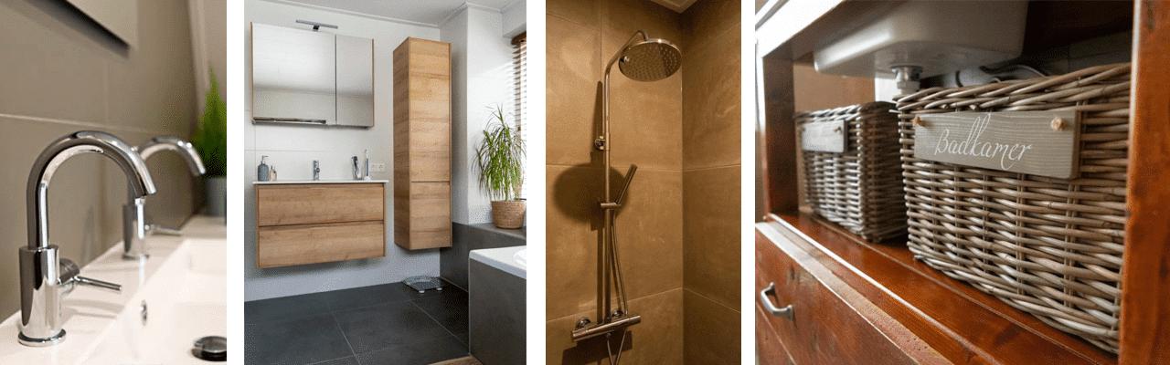Badkamer Assen? Showmagazijn badkamers, tegels & sanitair